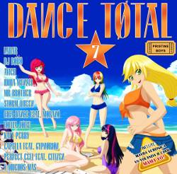 Dance Total 7 Megamix Summer 2014 Pristine Boys