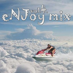 Enjoy Mix Vol.4 - Megamix & Jingles & Effects Dj Toots (2011)