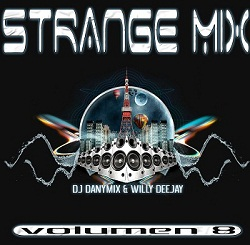 Strange Mix Vol 8 - Megamix (2010)