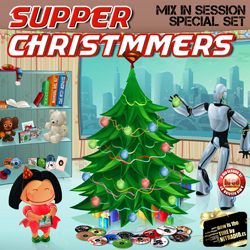 Supper Christmers - German Ortiz aka DjGo (Mix Session 2010)