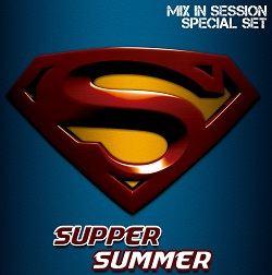 Supper Summer Vol1 - Megamix By German Ortiz aka Dj Go (2010)